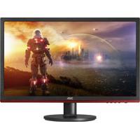 """Monitor Gamer Aoc 21,5"""" Led Full Hd Widescreen G2260Vwq6"""