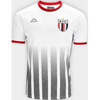 de63e13541219 ... Camisa Botafogo Fc 18 19 Treino Kappa Masculina - Masculino