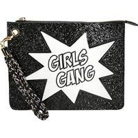 Clutch Loucos & Santos Girls Gang - Feminino