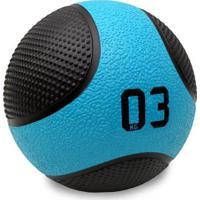 Medicine Ball Livepro 3Kg - Unissex