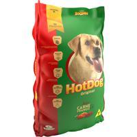 Ração Para Cães Hotdog Original Sabor Carne E Frango 15Kg