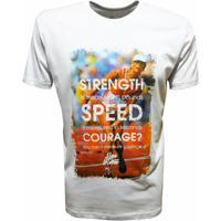 Netshoes  Camisa Liga Retrô Vintage Maratona Atletismo - Masculino 01ab94a3904a8