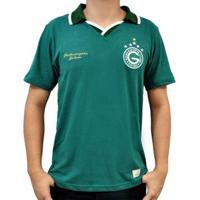 Camisa Retrô Mania Goiás Ec 2000 - Masculino