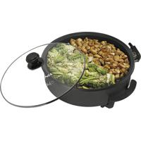 Panela Elétrica Cook Chef Britânia 127V