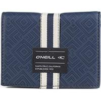 Carteira O'Neill Misunderstood Masculina - Masculino-Azul