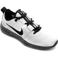 Tênis Nike Varsity Compete Tr 2 Masculino - Masculino-Branco+Preto