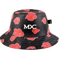 Chapéu Bucket Mxc Original - Red Cloud