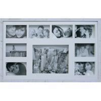 Painel De Fotos Bee Collection 43X68 Rustics 8 Fotos 10X15 E 1 Foto 20X25 Kapos