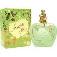 Perfume Amore Mio Dolce Paloma Feminino Jeanne Arthes Edp 50Ml - Feminino-Incolor