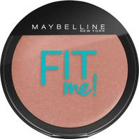 Blush Maybelline Fit Me 01 Tão Eu