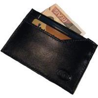 Porta Cartões Em Couro T19-030