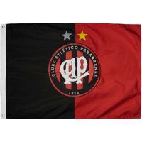 Bandeira Athletico Paranaense - Unissex