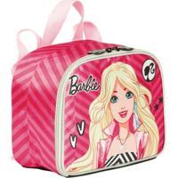 Lancheira Infantil 2 Em 1 Barbie - Sestini - Feminino