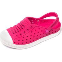 Babuche Joy Adulto Colors Pink