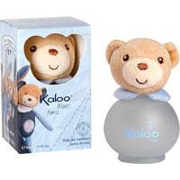 Perfume Infantil Kaloo Blue Eds 50Ml - Masculino