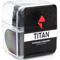 Overgrip Titan Premium Unidades - Unissex
