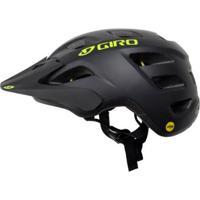 Capacete Ciclismo Giro Tremor - Unissex