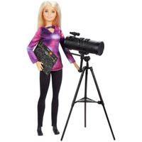 Barbie National Geographic Astrofísica - Mattel