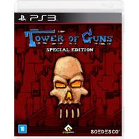 Jogo Tower Of Guns Special Edition Para Playstation 3 (Ps3) - Soedesco