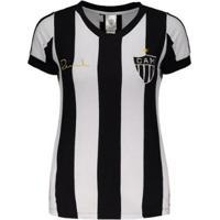 Netshoes  Camisa Atlético Mineiro Reinaldo Feminina - Feminino b904118ebfecc