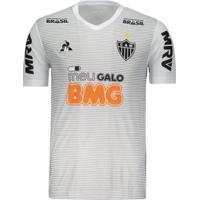 Camisa Le Coq Sportif Atlético Mineiro Treino 2019 Comissão - Masculino