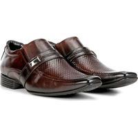 Sapato Social Couro Mariner Lance - Masculino