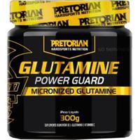 Glutamine Power Guard 300Gr Pretorian - Unissex