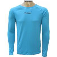Camisa Térmica Reusch Underjersey M/L - Unissex