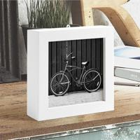 Moldura Art Box - Vintage Black Bike