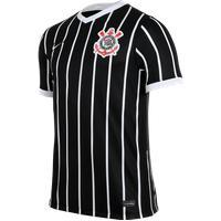 Camisa Nike Corinthians Ii 2020/21 Torcedor Pro Masculina
