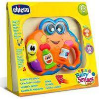 77010 Chicco Primeiro Brinquedo Paleta Musical
