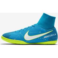 Chuteira Nike Mercurialx Victory Vi Df Neymar Futsal/Quadra Infantil