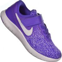 Tênis Nike Flex Contact Jr