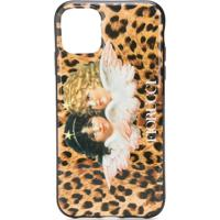 Fiorucci Capa Para Iphone 11 Angels - Neutro