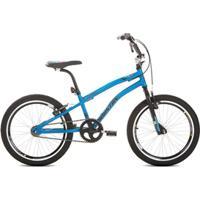 Bicicleta Houston Furion Aro 20 Quadro Tamanho 22 - Unissex