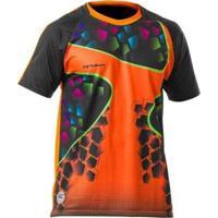 Camiseta De Goleiro Poker Sublimax Masculina - Masculino