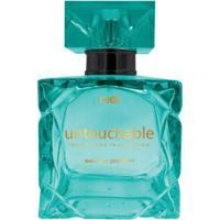 Perfume Feminino Untouchable Ng Parfums Eau De Parfum 100Ml - Feminino-Incolor