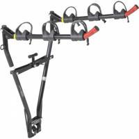 Suporte Veicular Transbike Para 3 Bikes Altmayer Al-16 - Unissex