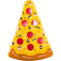 Boia Inflável Gigante Pizza - Unissex
