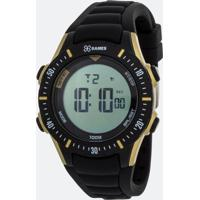 Relógio Masculino Xgames Xmppd435-Bxpx Digital 10Atm
