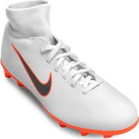 5b06c2ac06 Netshoes  Chuteira Campo Nike Mercurial Superfly 6 Club - Unissex