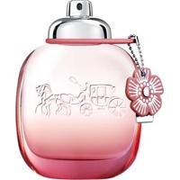 Perfume Feminino Floral Blush Coach Eau De Parfum 50Ml - Feminino-Incolor