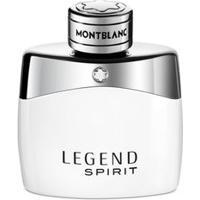 Perfume Legend Spirit Montblanc Masculino Eau De Toilette 50Ml