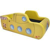 Mini Cama Submarino