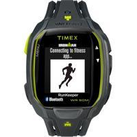 Relógio Timex Line Tw5K84500 - Unissex