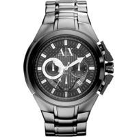 e8fa47e182a ... Relógio Armani Exchange Masculino - Uax1181 Z Uax1181 Z - Masculino -Prata