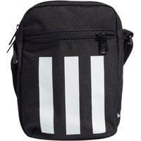 Bolsa Adidas Stripes Organizer Unissex - Preto
