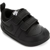 Tênis Infantil Nike Pico 5 - Masculino-Preto