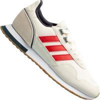 Tênis Adidas 8K 2020 - Masculino - Off White