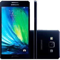 Celular Galaxy A5 Samsung 4G – 16 Gb – Câmera Traseira 13Px – Preto
